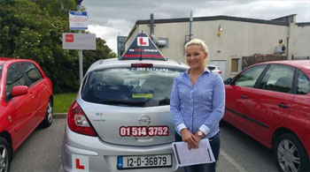 Pass your test in Coonagh